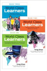 3 World Class Learners Books